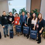 Hack4Climate awards